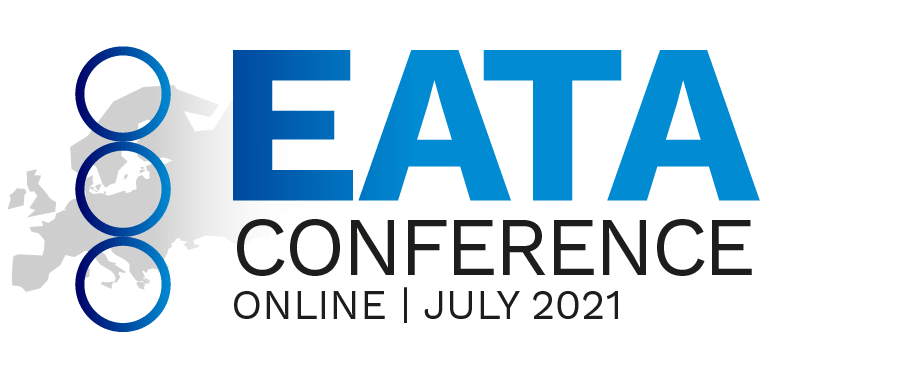 EATA Conference 2021 - Belgrade
